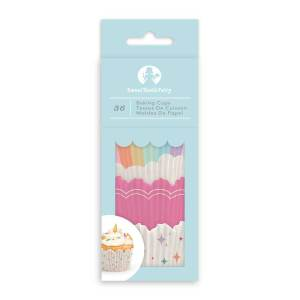 Unicorn Standard Baking Cups