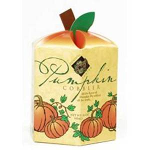 Pumpkin Cobbler Dessert Mix