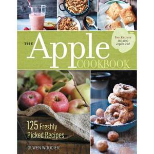 SOS!  The Apple Cookbook, 3rd Edition