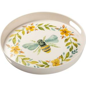 SALE! Bee Home Serving Tray Set