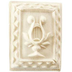 Simple Charms Cookie Mold