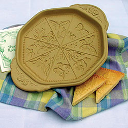 Butterfly - Shortbread Pan