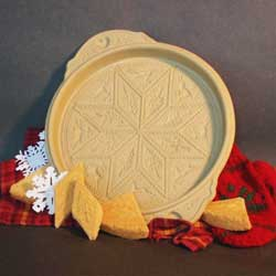 Norwegian Woods - Shortbread Pan