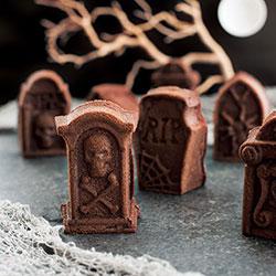 SALE!  Tombstone Cakelet Pan - Nordic Ware