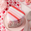 Heart - Easy Layers Cake Pan Kit