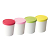 Tovolo Mini Sweet Treat Tubs - Set of 4