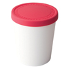 Tovolo Sweet Treat Tub - Raspberry