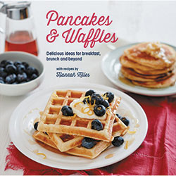 SALE! Pancakes & Waffles by Hannah Miles