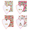 SALE!  Liberty Heart Card Set