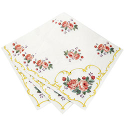Truly Chintz Lunch Paper Napkins