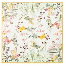 Truly Fairy Paper Luncheon Napkins