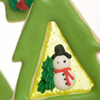 Stained Glass Tree Cookies How-To