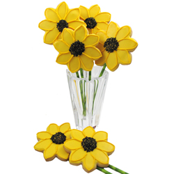 Sunflower/Daisy Cookie Cutter