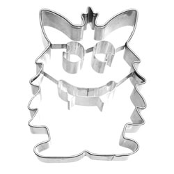DP!  Monster Bazz Cookie Cutter