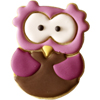 DP!  Alva Owl Cookie Cutter