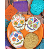 Cookie Cutter Sweet Spirits Day of the Dead, Set of 4