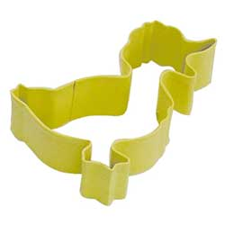 DP!  Duck Cookie Cutter