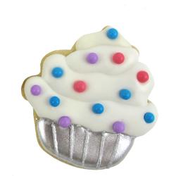 DP!   Cupcake Cookie Cutter