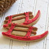 DP!   Sled Cookie Cutter