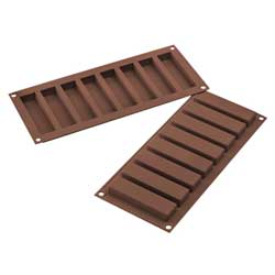 SALE!  Chocolate Bar Chocolate Mold