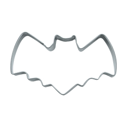 Bat (Fledermaus) Cookie Cutter