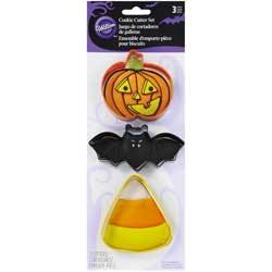 SALE!  Fright Night Cookie Cutter Set