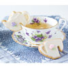 Teacup & Teapot Cup Rim Cookie Cutter Set