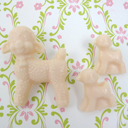 Assorted Lambs Chocolate Mold