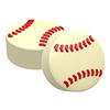 Chocolate Covered Oreos Baseball Mold