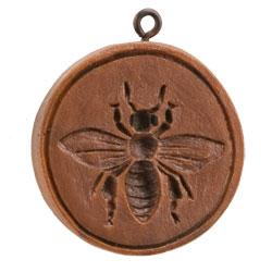 Bee Happy Cookie Mold