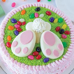 Bunny Butt Cake Mold