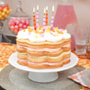 Celebrations Layer Cake Pans, Set of 2
