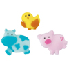 Sugar Happi Barnyard Assortment, Set of 9