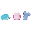 Sugar Happi Tree Animal Assortment, Set of 9