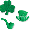 Sugar St. Pat Assortment, Set of 12