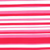 Ribbon Stripe Pink/Raspberry Chocolate Transfer Sheet