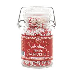 Valentine's Nonpareils