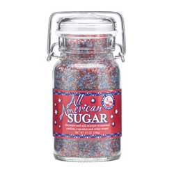 All American Sugar Mix