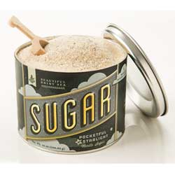 Pocketful of Starlight Organic Vanilla Sugar