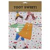 Toot Sweet Children's Garland, 10'