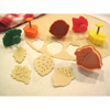 Harvest Cookie Stamp & Cutter Set