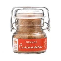 Orange Cinnamon, 2.4 oz