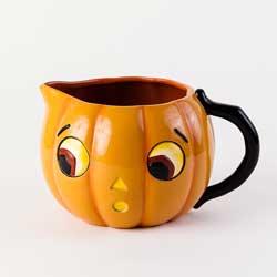 SALE!! Pumpkin Pitcher