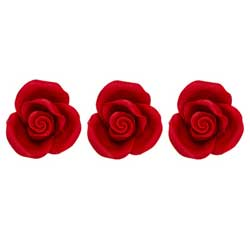 SALE!  SugarSoft Red Roses