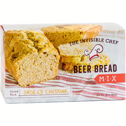 SALE!  Smokey Cheddar Beer Bread Mix 15 oz.