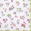 Light Lilac Paper Lunch Napkins