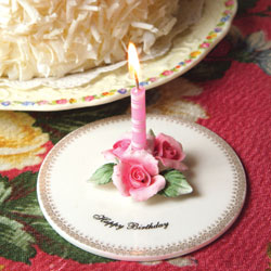 Make a Wish Candle Holder