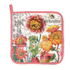 Blooms and Bees Potholder LTD QTY