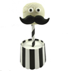 SALE!  Mustache Sugar Decorations