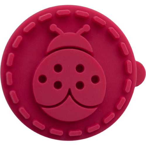 Mini Ladybug Cookie Stamp Tap To Expand